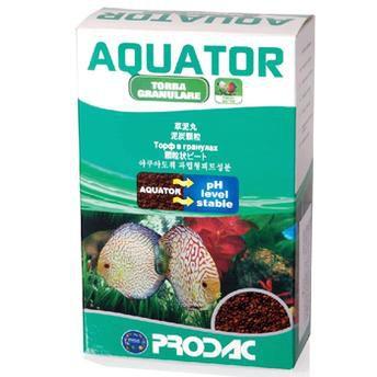 Mídia Filtrante Prodac Aquator Turfa Granular 400g