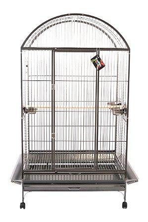 Viveiro Para Pássaros 102x76x177CM