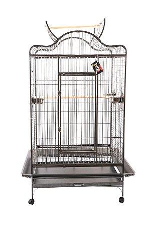 Viveiro Para Pássaros 92X76X182CM