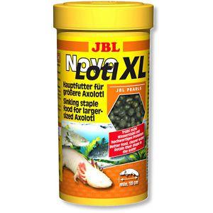 Alimento Para Axolotl JBL Novo Lotl XL 250 Ml