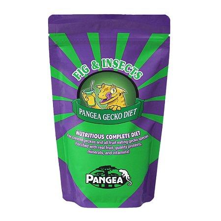 Pangea Mix Completo Figo e Insetos
