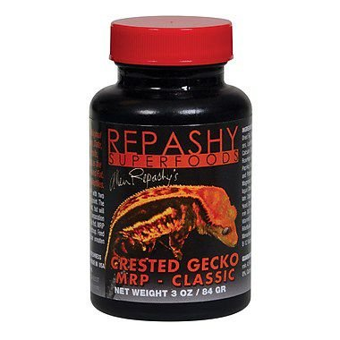 Alimento Crested Gecko Repashy Classic