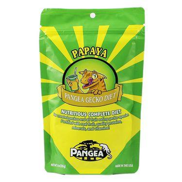 Alimento Para Crested Pangea Papaya