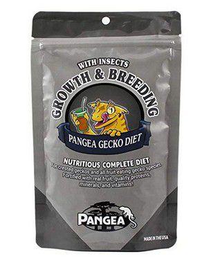 Pangea Gecko Diet Formula Para Reprodução