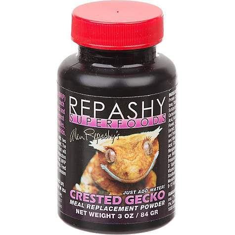Alimento Para Crested Gecko Repashy MRP 85g