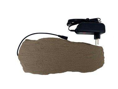 Pedra Aquecida Grande Para Repteis Com Controle de Temperatura Automático - AREIA