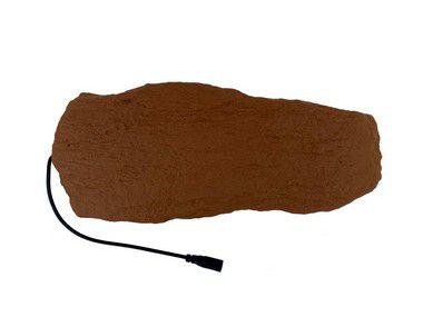 Pedra Aquecida Grande Para Repteis Com Controle de Temperatura Automático - TERRA