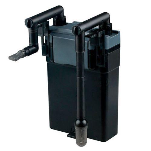 Filtro Externo Canister Para Tartaruga Sunsun HBL-802 500L/H 110v