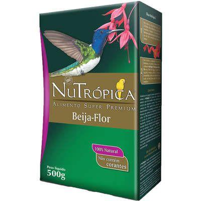 Néctar Nutropica Para Beija-Flor