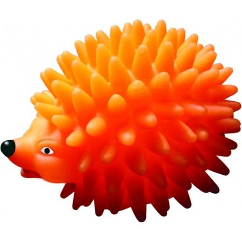 Brinquedo De Vinil Ouriço Para Pets