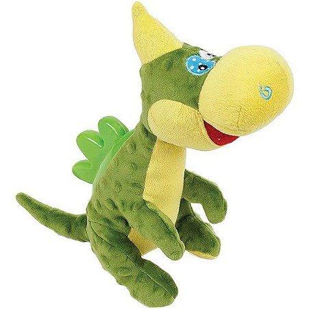 Brinquedo De Pelúcia Petdragon Para Pets Chalesco