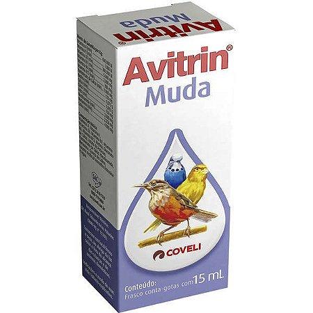 Avitrin Muda Suplemento Vitamínico 15ML