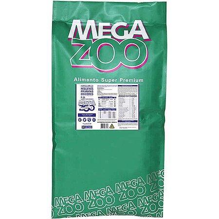 Alimento Para Primatas Onivoros Megazoo (P25) 12kg