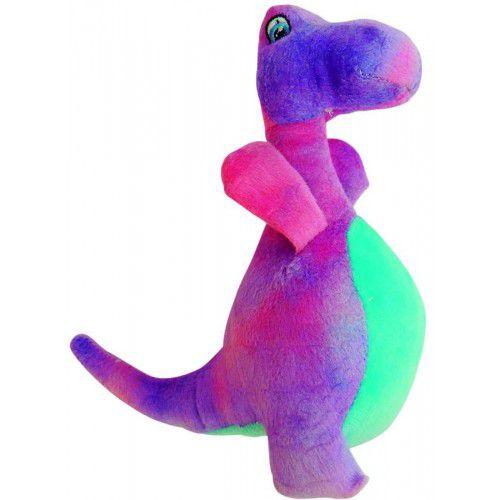 Brinquedo De Pelúcia Babysauro Para Pets Tudo Pet
