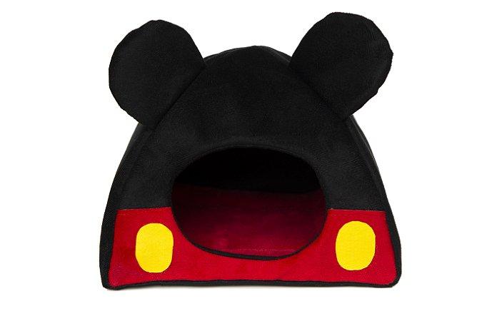 Cama Toca Para Roedores E Pequenos Mamíferos Guinea Pig Props Mickey P