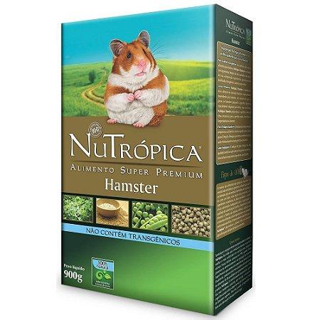Ração Nutrópica Natural para Hamster - 900g