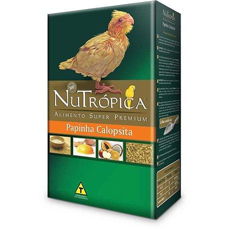 Papinha Nutrópica para Calopsita - 300g