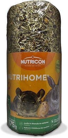 Alimento Tubo Comestível Para Roedores Nutrihome M Nutricon 175g
