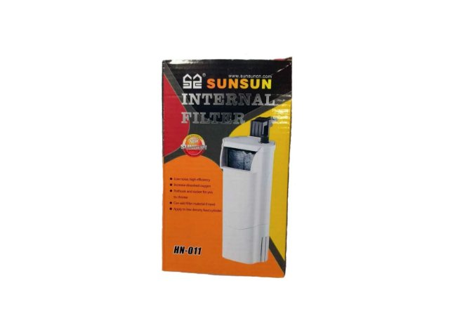 Filtro Interno Sunsun HN-011 300L/H 110v