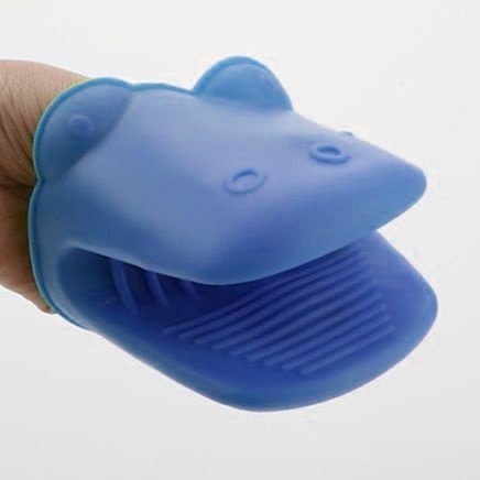 Luva Térmica para Cozinha- Hipopótamo