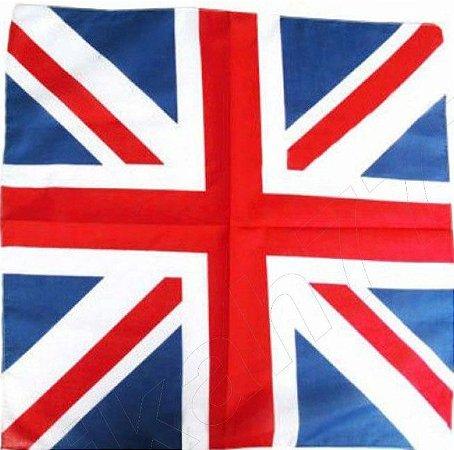 Bandana Inglaterra