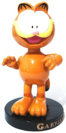Miniatura Garfield Original