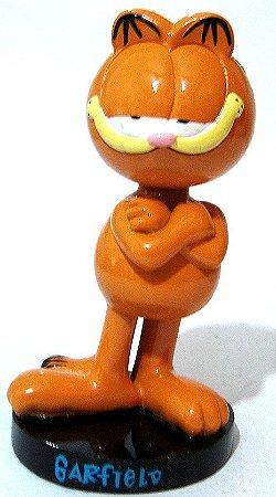 Miniatura Garfield Original Madstar