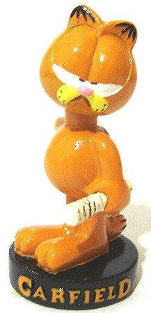 Miniatura Garfield News Original Madstar