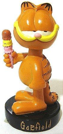 Miniatura Garfield Ice Cream Original Madstar