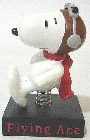 Miniatura Snoopy Original