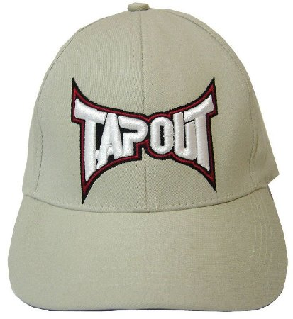 Bonés Tapout