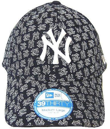 Bonés New Era New York Yankees