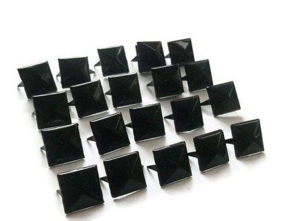 Piramide Preta para customização 250peças