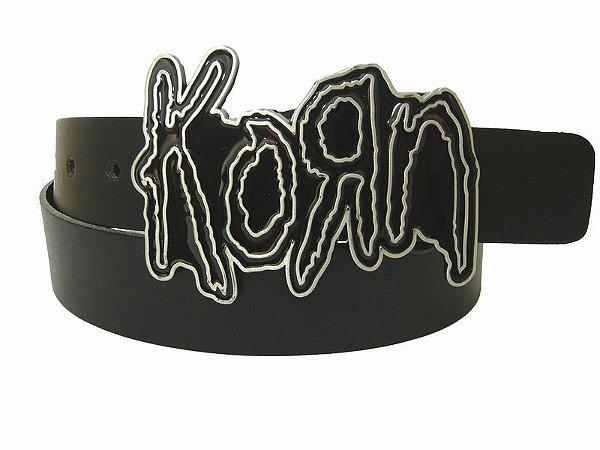 Cinto Korn Punk Rock Madstar