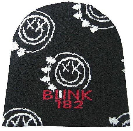 Touca Blink 182 Madstar Rock