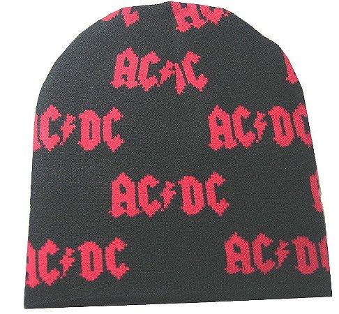 Touca Madstar Rock AC/DC
