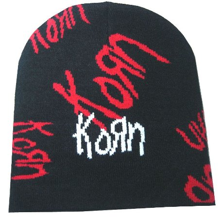 Touca Madstar Rock Korn