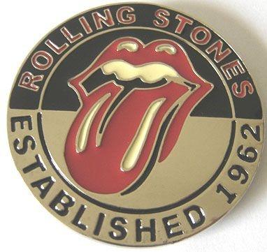 Fivela Avulsa Rolling Stones