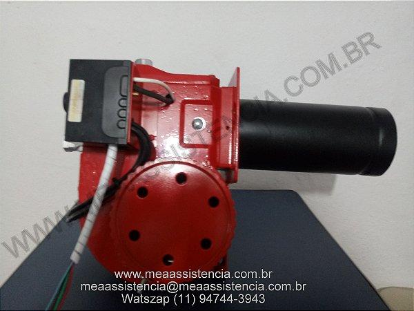 Queimador Industrial BLU-120 USADO