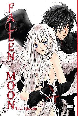 Fallen Moon (Yaoi)