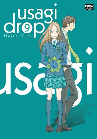Usagi Drop - Volume 09