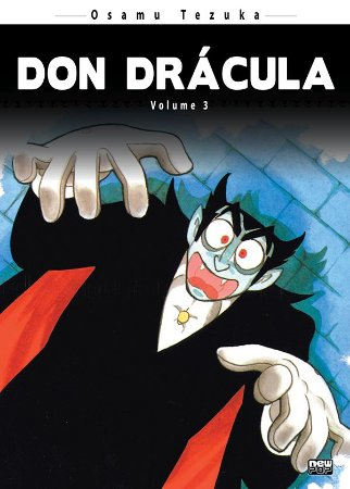 Don Drácula Vol. 03
