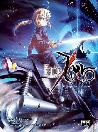 Fate/Zero - Livro 05