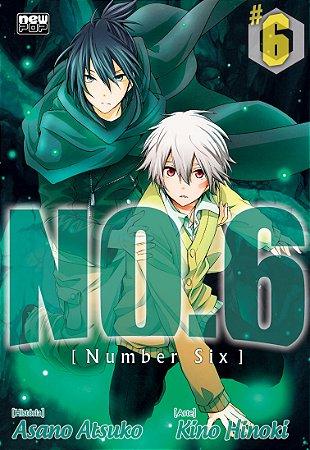 NO.6 - Volume 06
