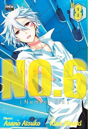 NO.6 - Volume 08