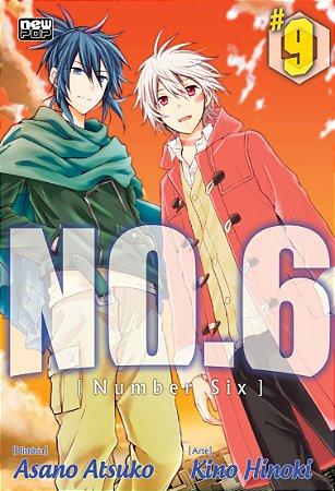 NO.6 vol. 09
