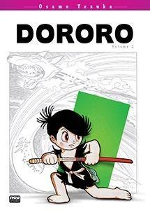 Dororo Vol. 02