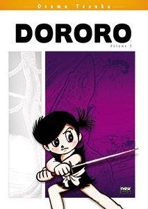 Dororo Vol. 03