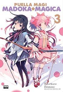 Madoka Magica Vol. 03