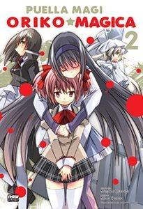 Oriko Magica Vol. 02